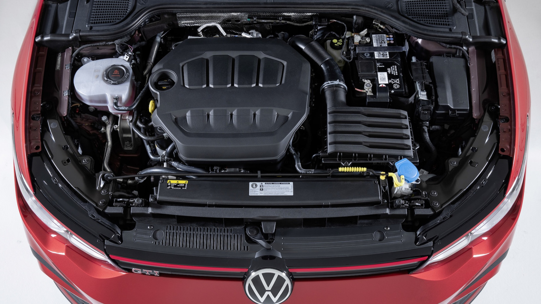 Review and Release date Volkswagen Gti 2022