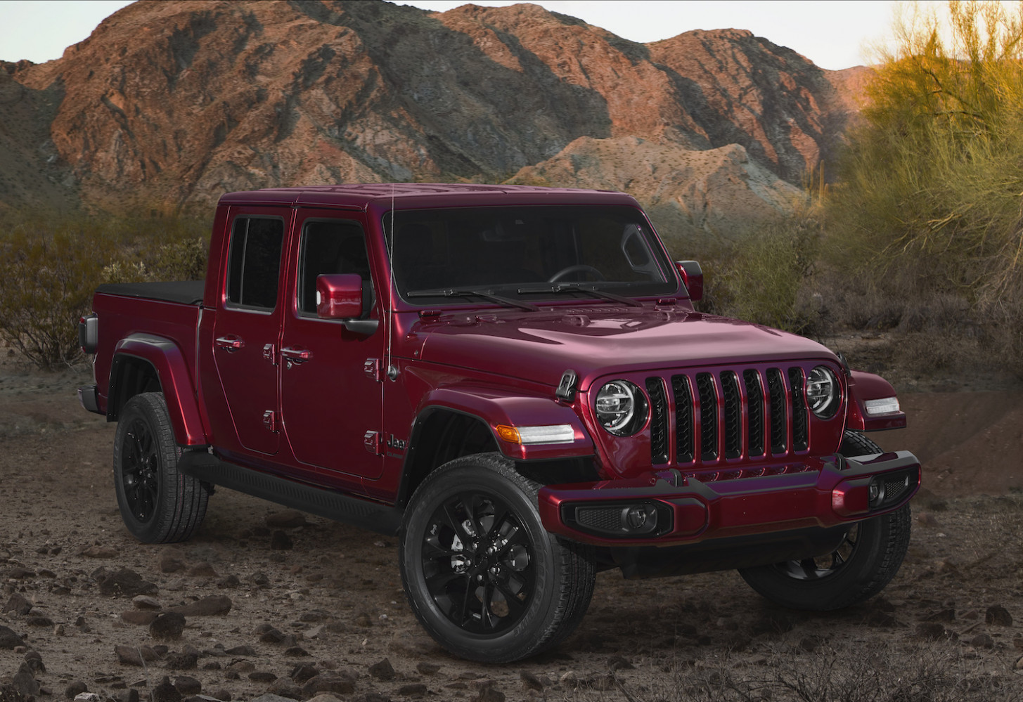 Redesign What Is The Price Of The 2022 Jeep Gladiator