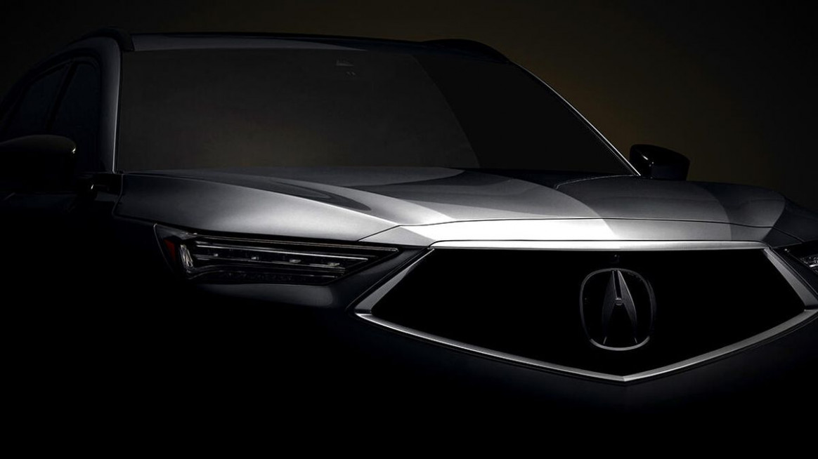 Concept and Review When Does Acura Release 2022 Models