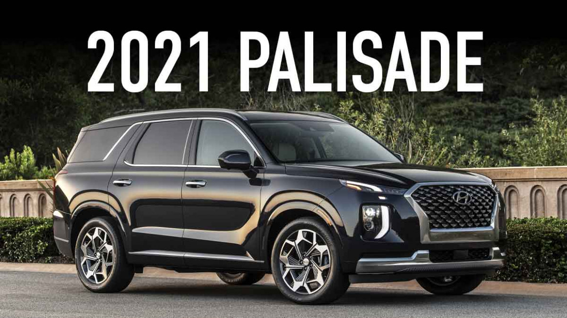 Price When Will The 2022 Hyundai Palisade Be Available