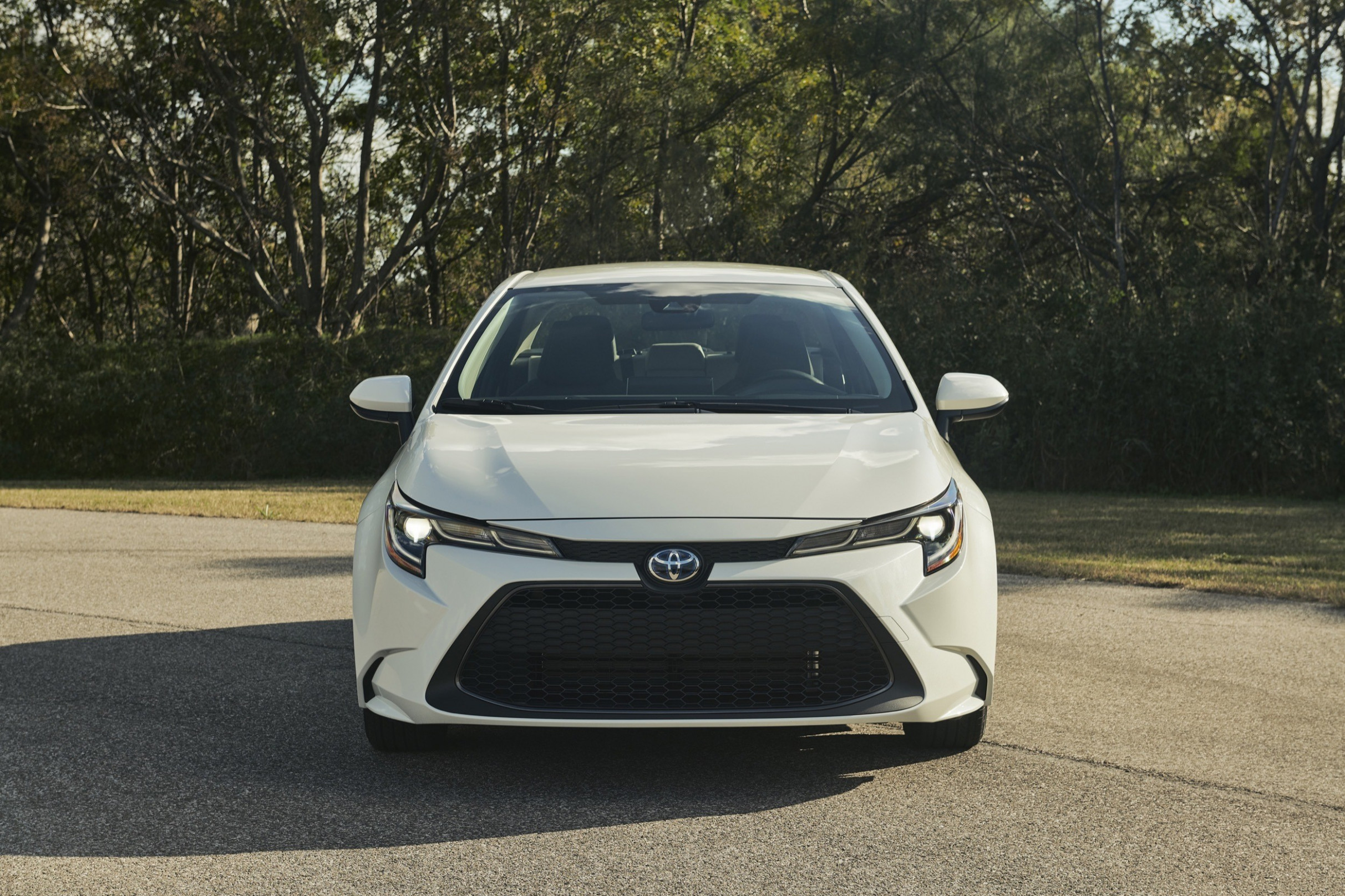 Style When Will The 2022 Toyota Corolla Be Available