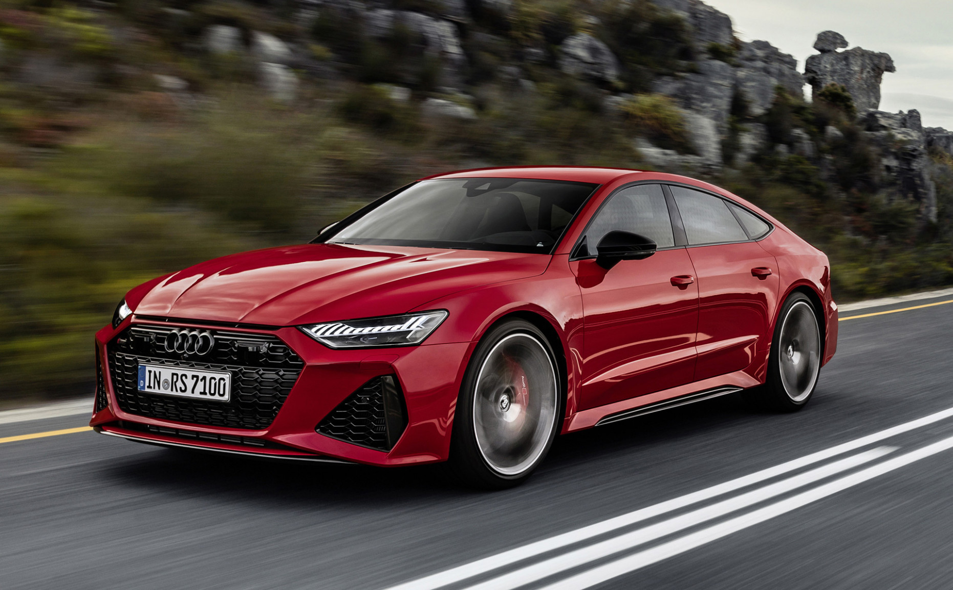 Concept and Review 2022 Audi A7