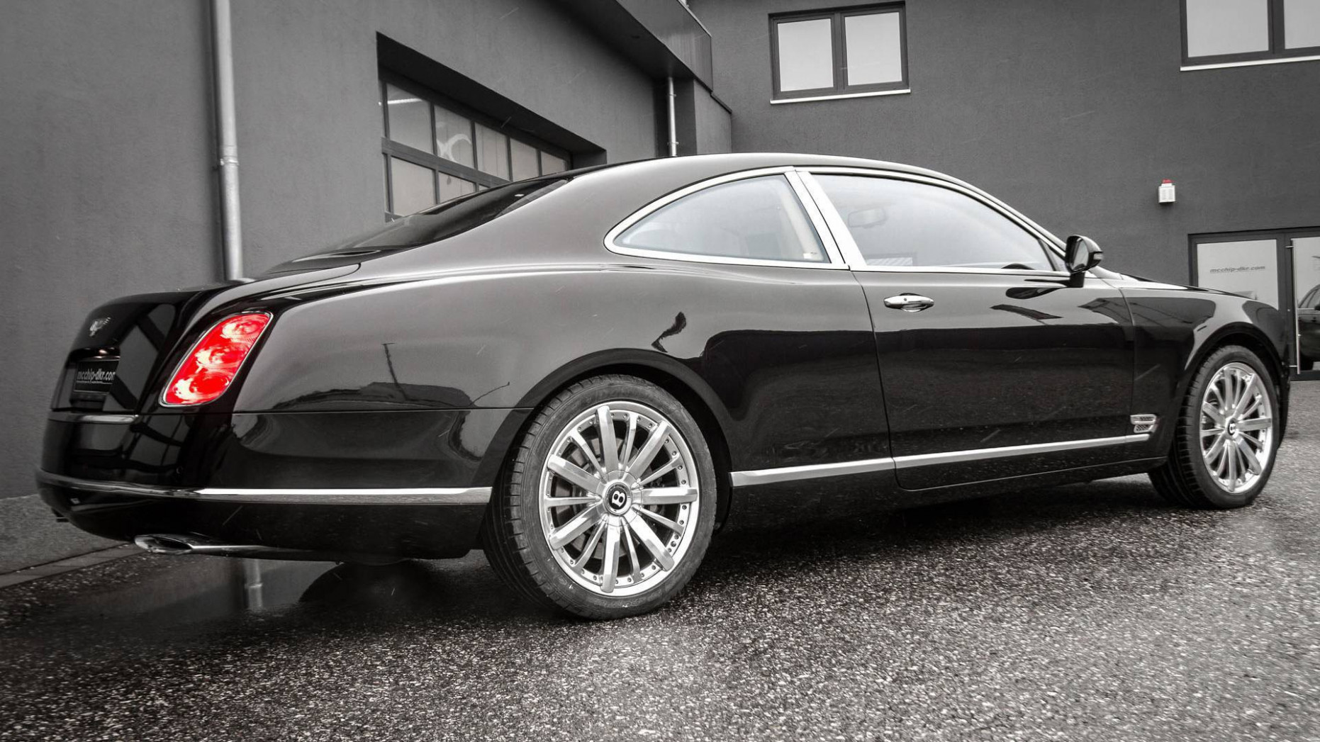 New Review 2022 Bentley Muslane