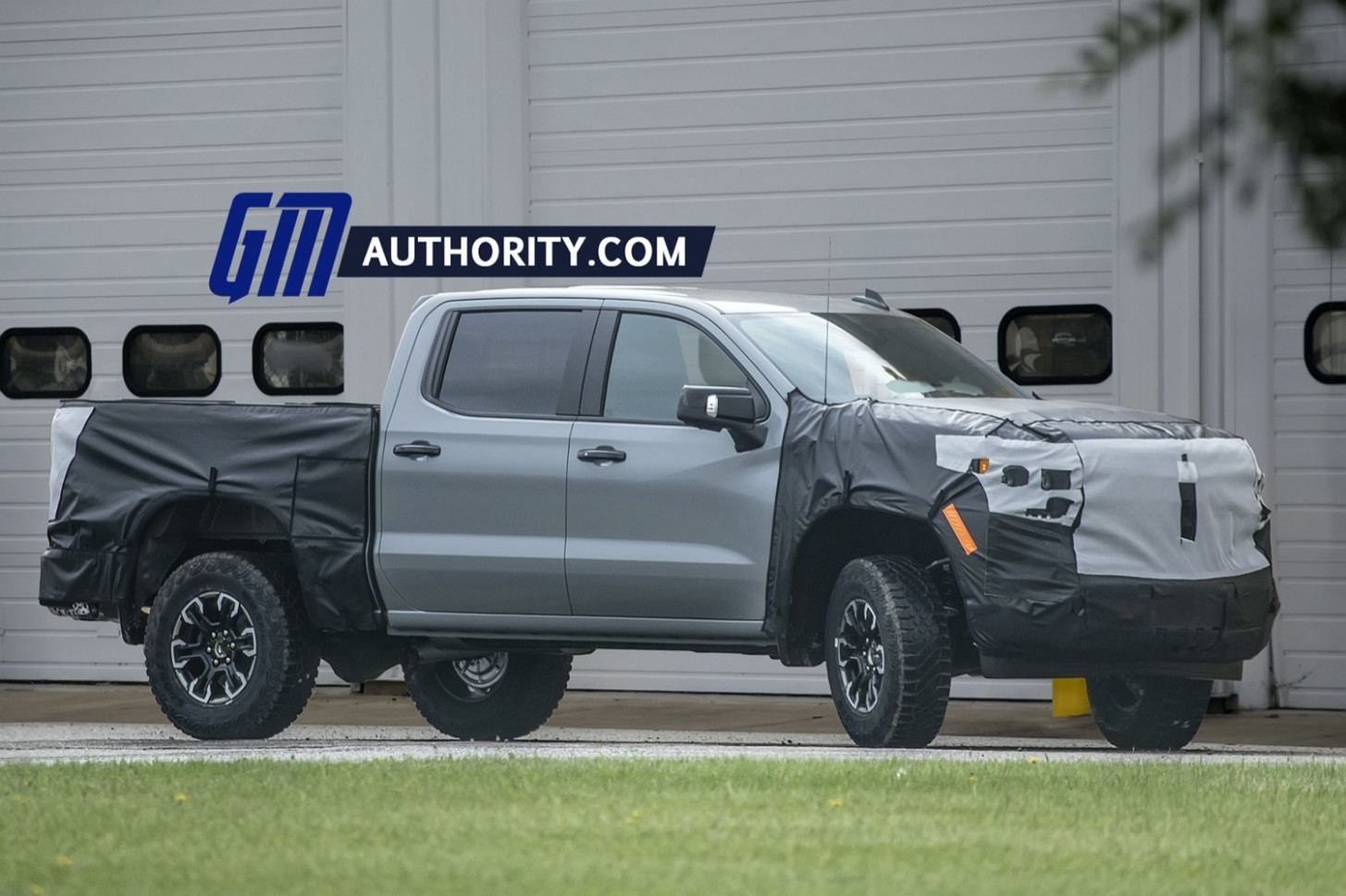 Exterior and Interior 2022 Chevy 2500Hd Duramax