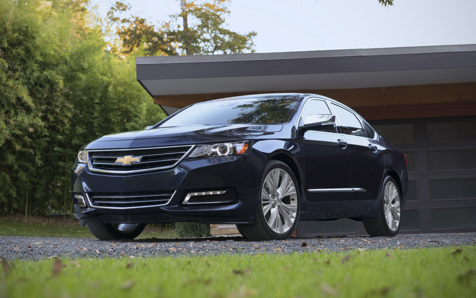 Concept and Review 2022 Chevy Impala Ss Ltz
