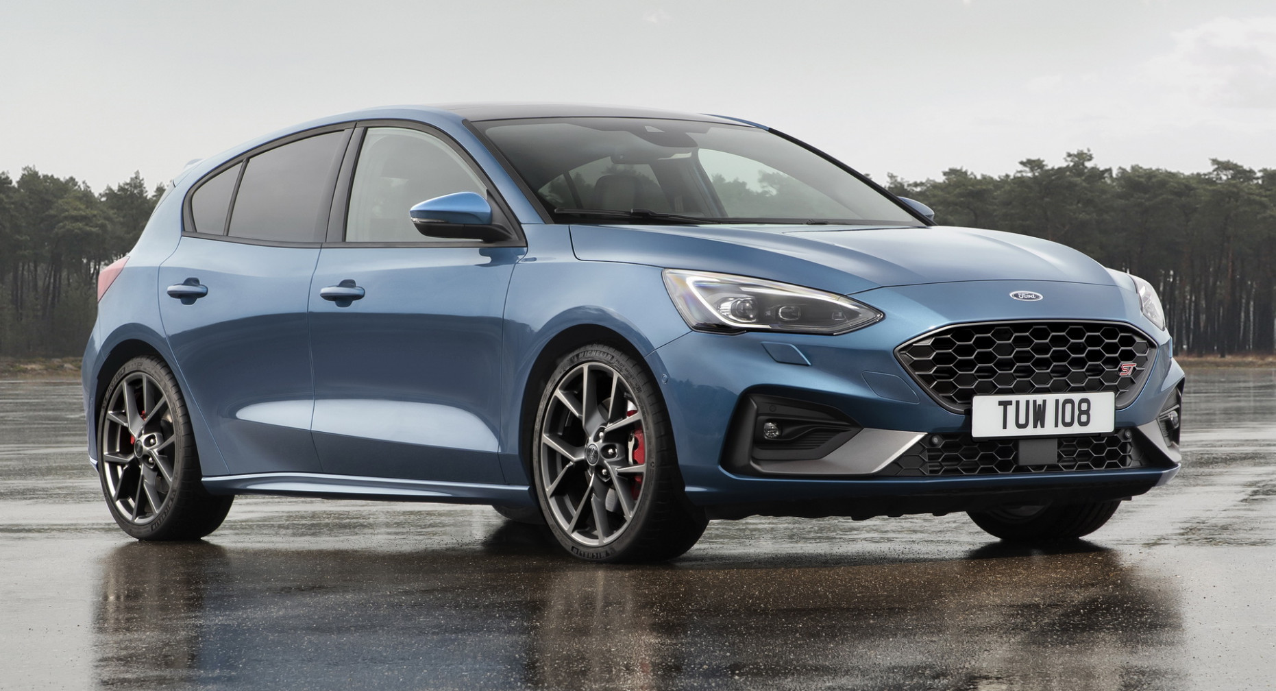 Release Date 2022 Ford Focus Rs St