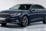 new concept 2022 ford taurus