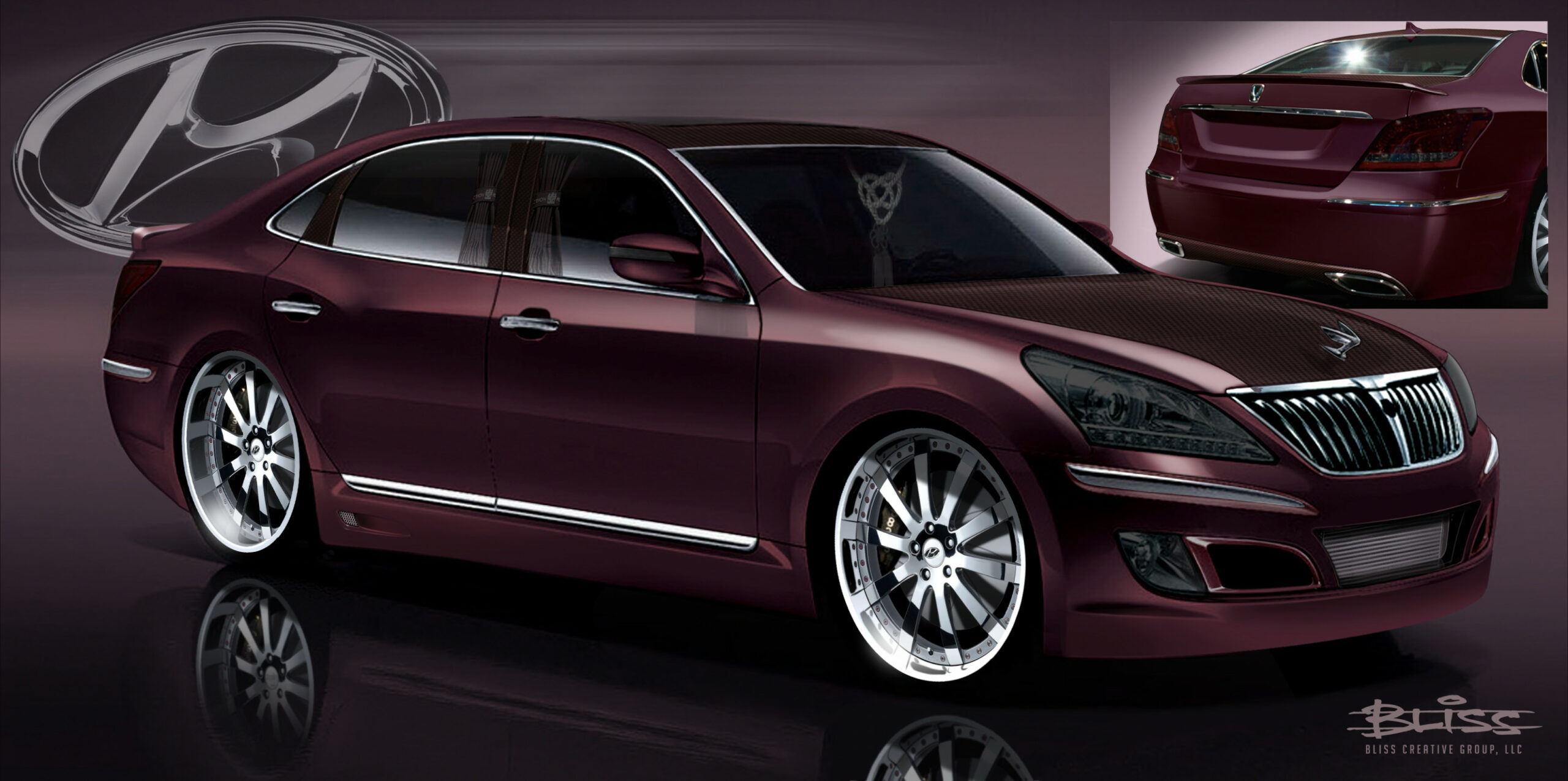 Concept and Review 2022 Hyundai Equus Ultimate