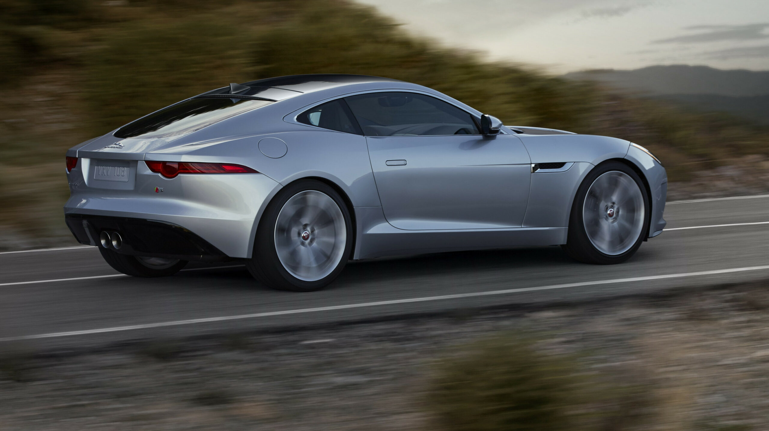Performance and New Engine 2022 Jaguar F-Type