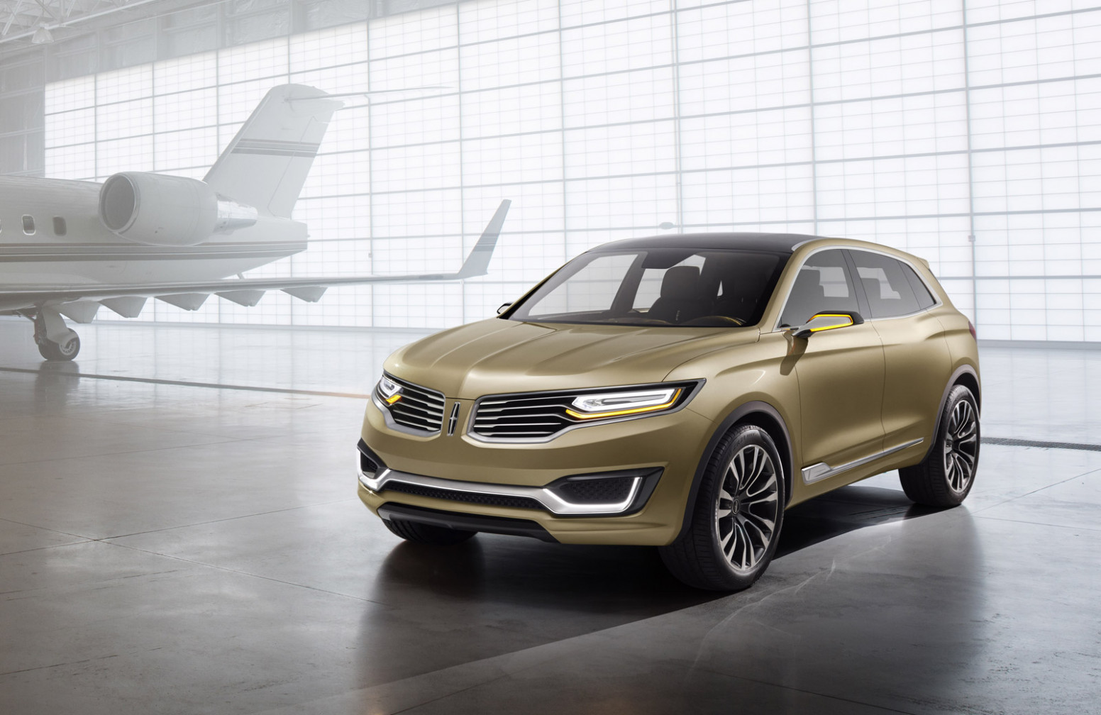 Images 2022 Lincoln MKX
