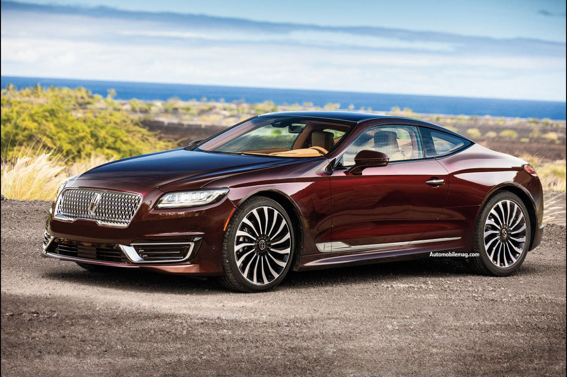 Review and Release date 2022 Lincoln Town