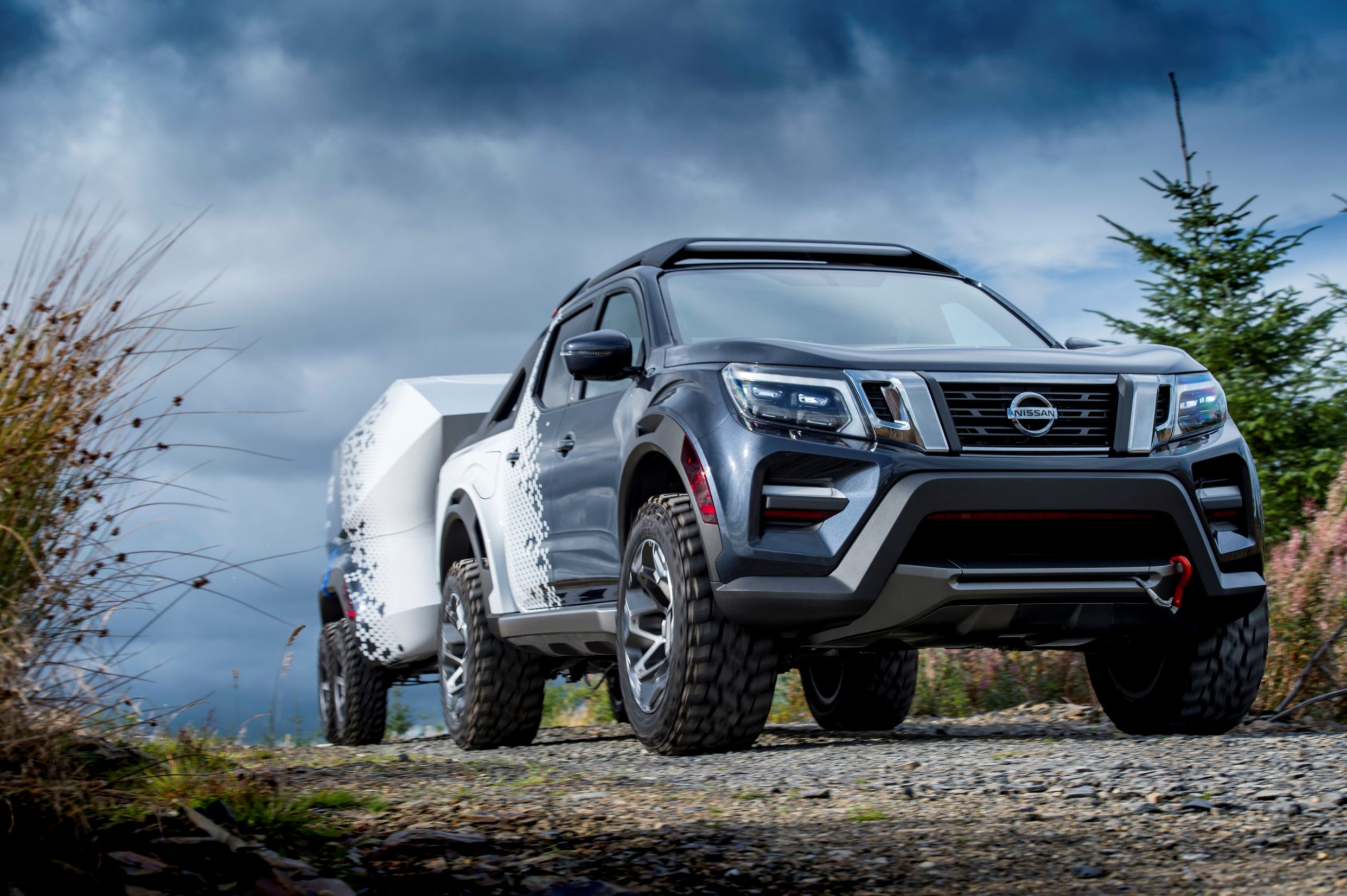 Price and Review 2022 Nissan Xterra