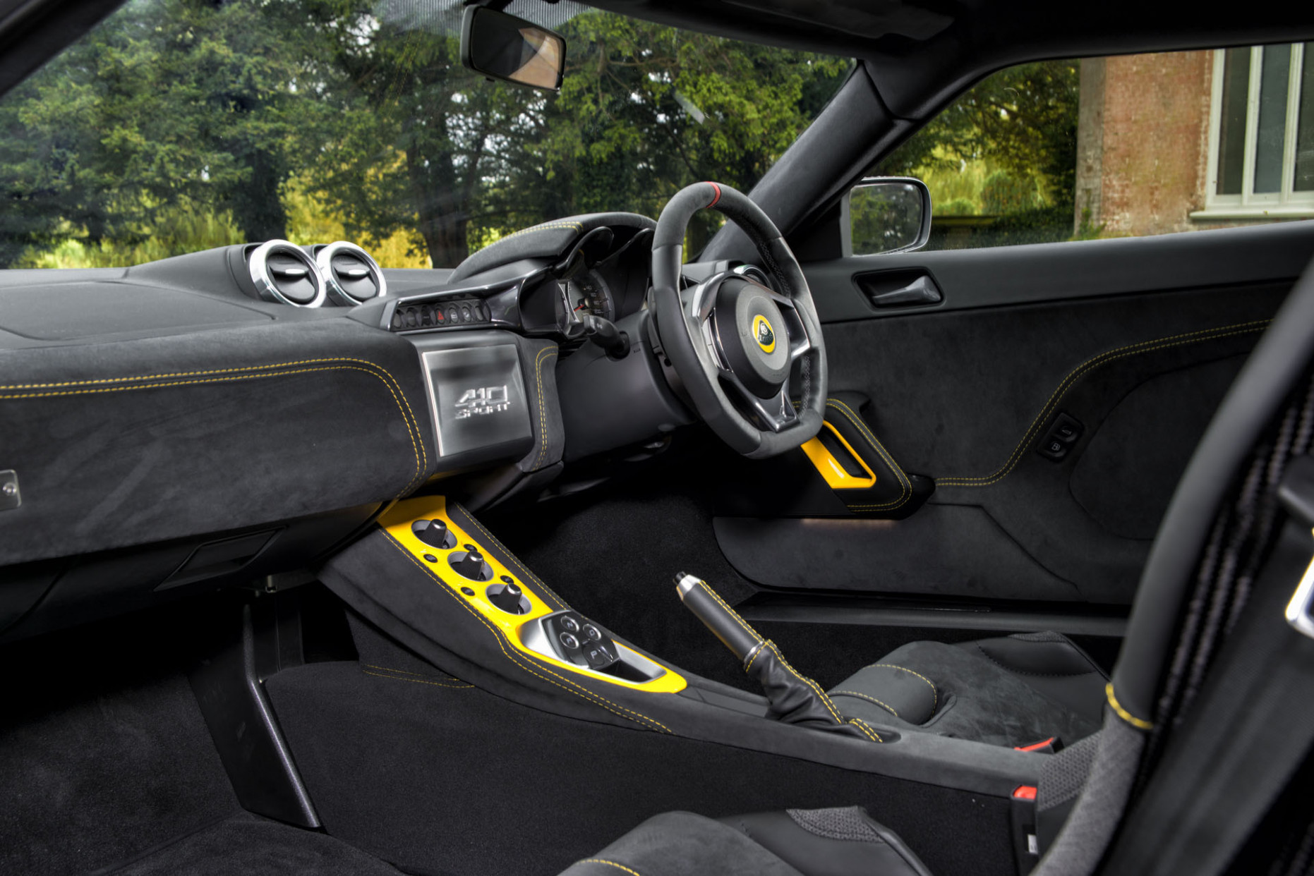 Release Date and Concept 2022 The Lotus Evora