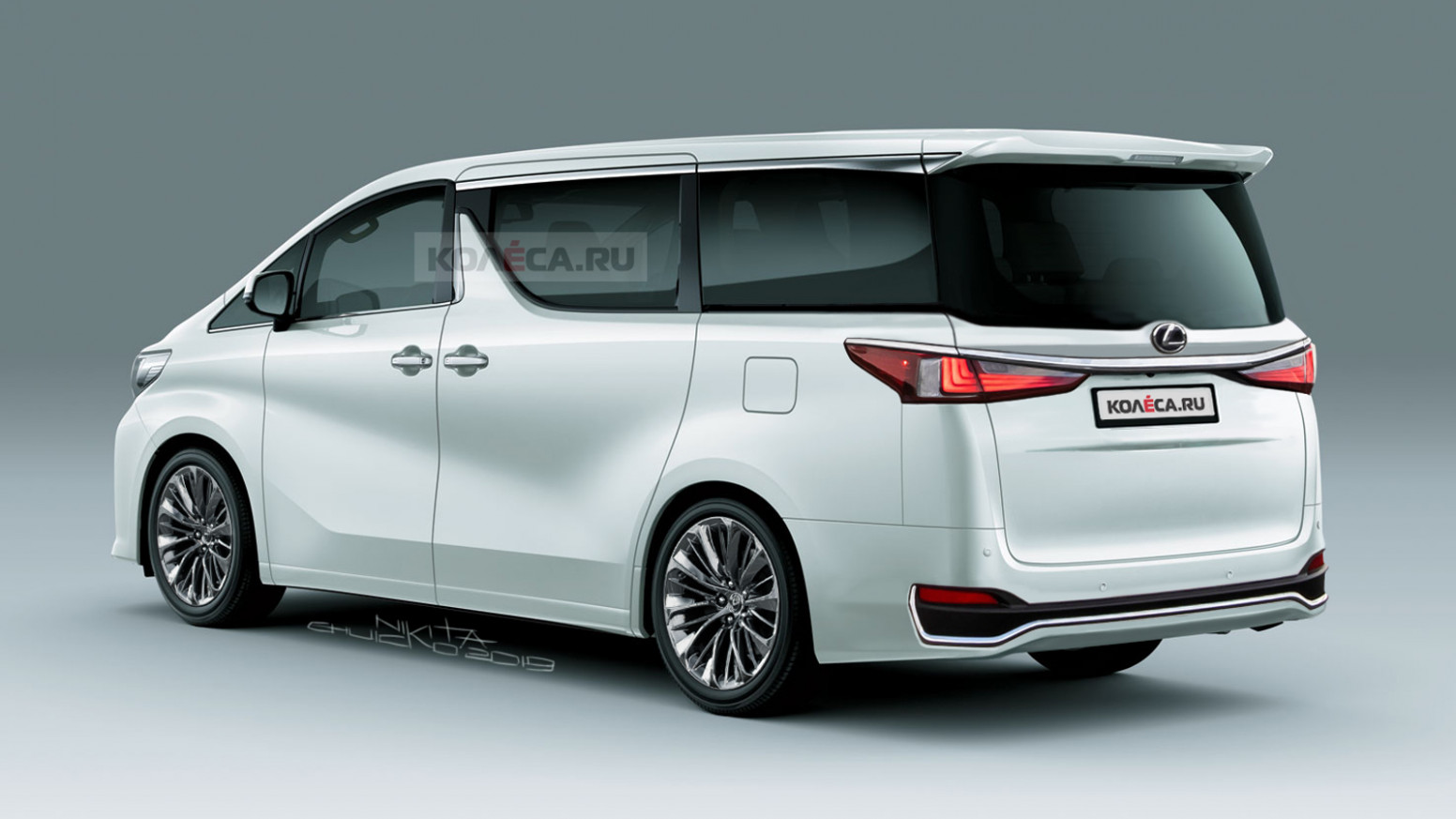 Review and Release date 2022 Toyota Alphard