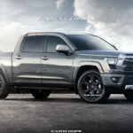 New Concept 2022 Toyota Tacoma Diesel