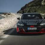 Overview Audi Gt Coupe 2022