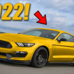 New Concept Ford Mach 1 2022