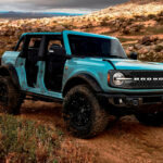 Redesign and Review How Much Is The 2022 Ford Bronco