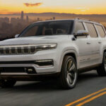Redesign and Concept Jeep New Grand Cherokee 2022