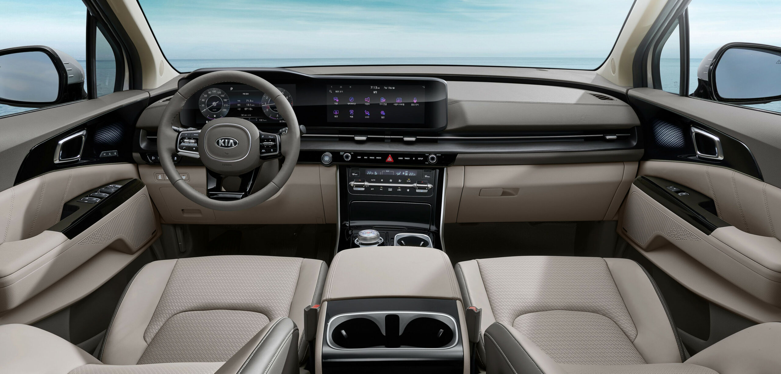 Performance and New Engine Kia In 2022