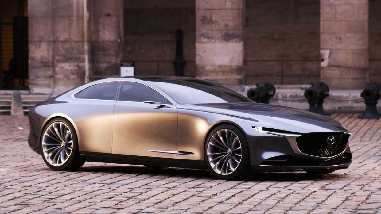 Concept and Review Mazda 6 2022 Price