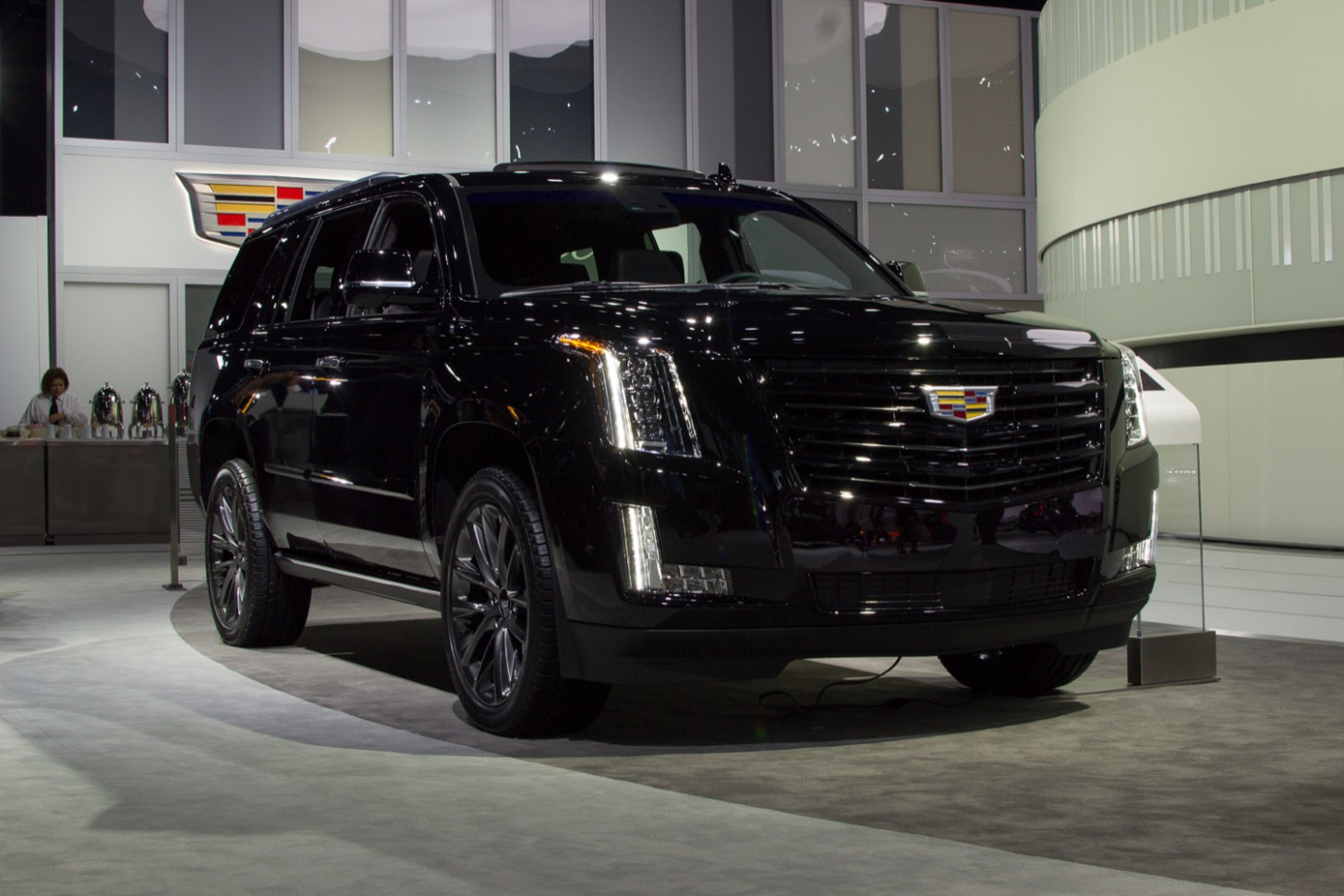 Price and Release date Next Generation 2022 Cadillac Escalade