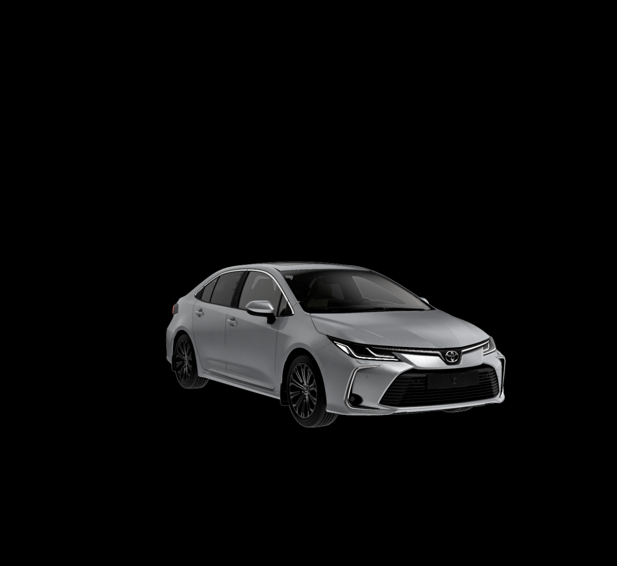 Price and Release date Toyota Egypt Corolla 2022