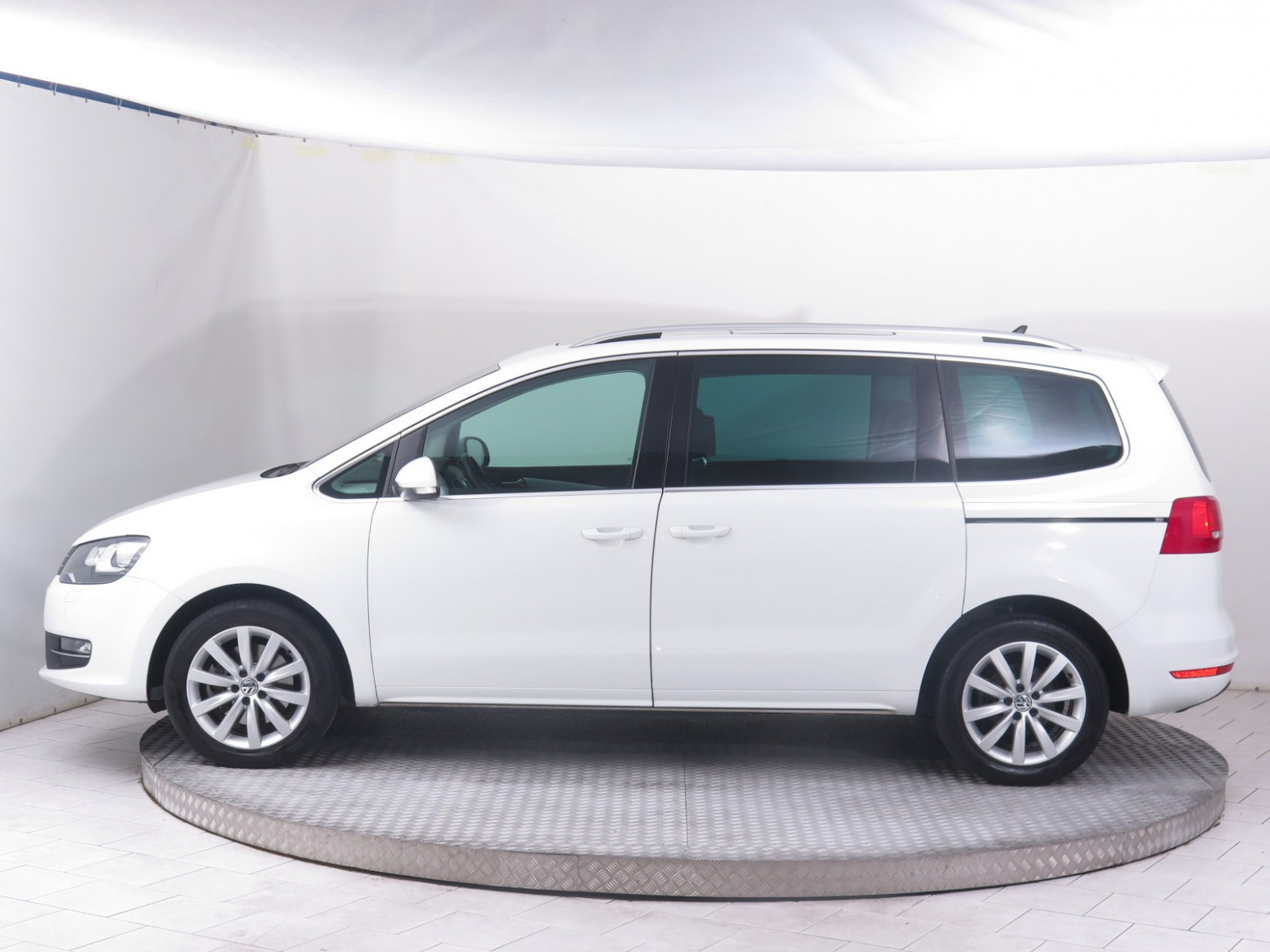 Review and Release date Volkswagen Sharan 2022