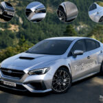 New Model and Performance When Will The 2022 Subaru Legacy Go On Sale