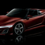 New Model And Performance 2022 Acura Nsxs