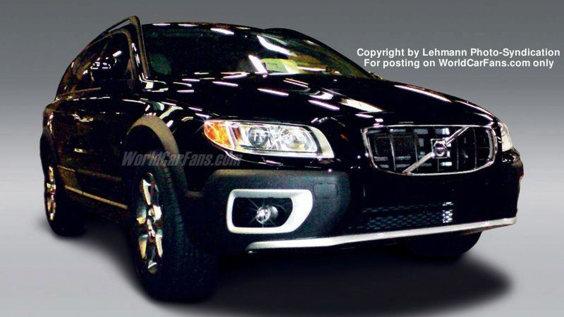 Release Date and Concept 2022 All Volvo Xc70