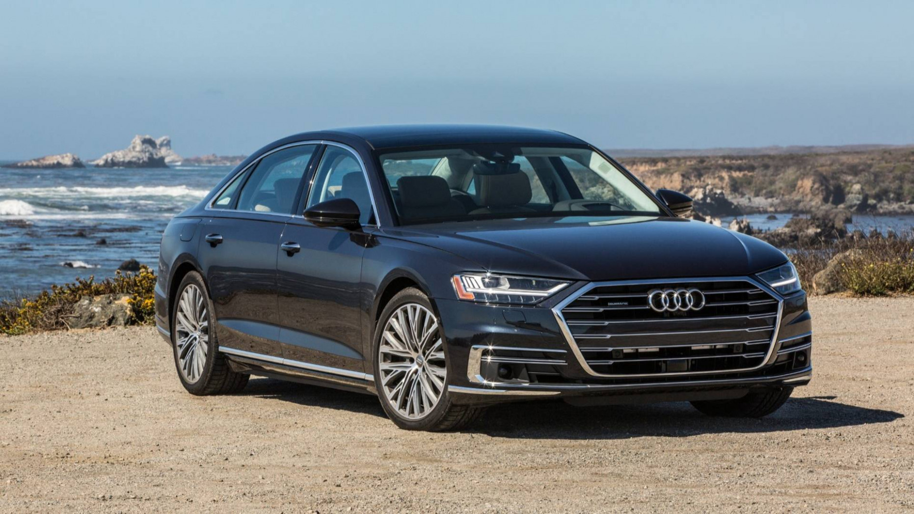 Price and Release date 2022 Audi A8