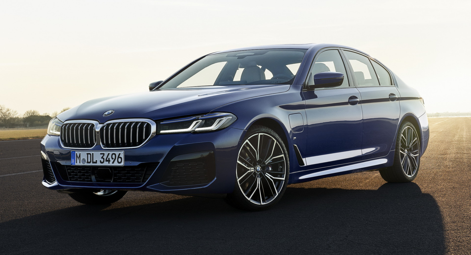 Engine 2022 BMW 5 Series Release Date
