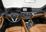 new model and performance 2022 bmw 550i