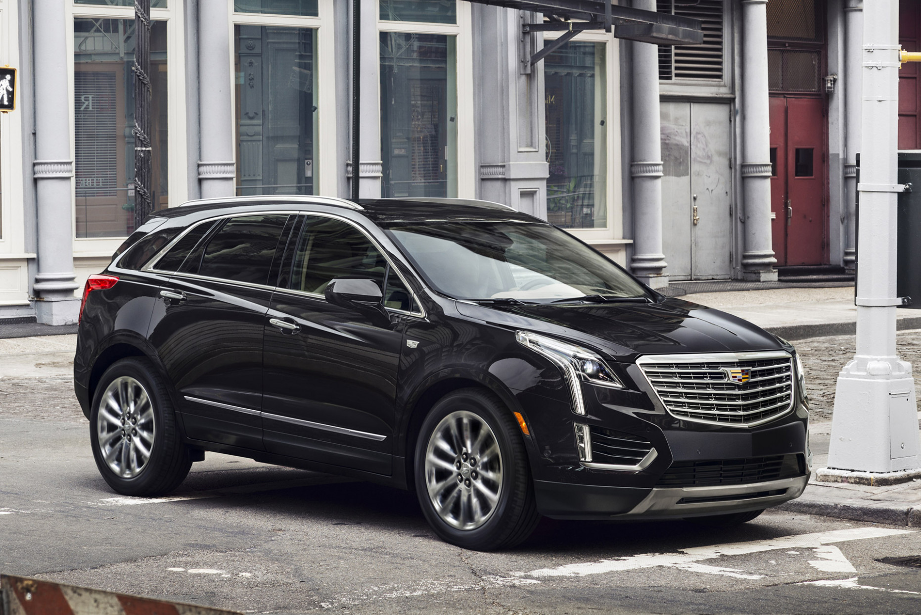 Price and Review 2022 Cadillac Xt5 Release Date