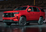 new model and performance 2022 chevy tahoe z71 ss