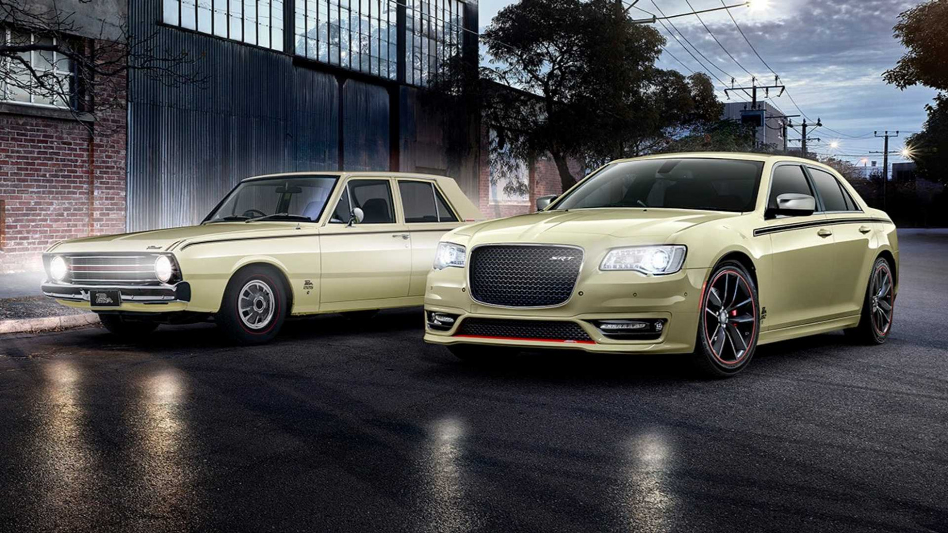 Pictures 2022 Chrysler 300
