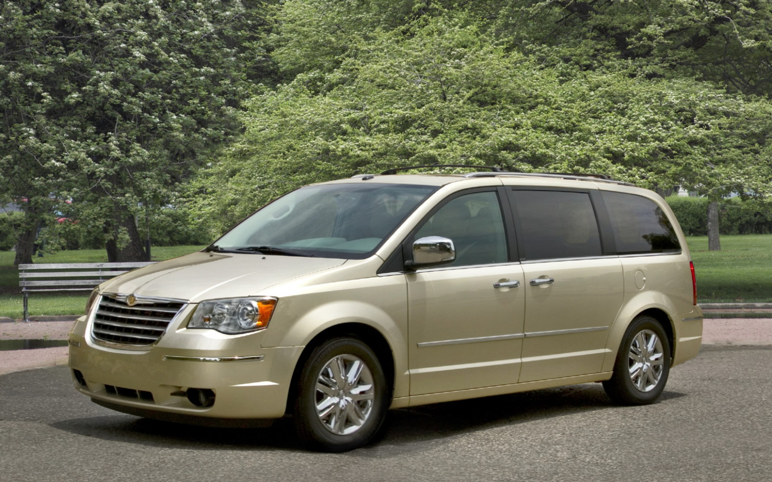 Pricing 2022 Chrysler Town Country