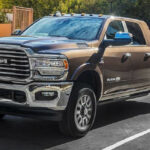 New Model And Performance 2022 Dodge Ram 1500