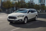 new model and performance 2022 ford mondeo