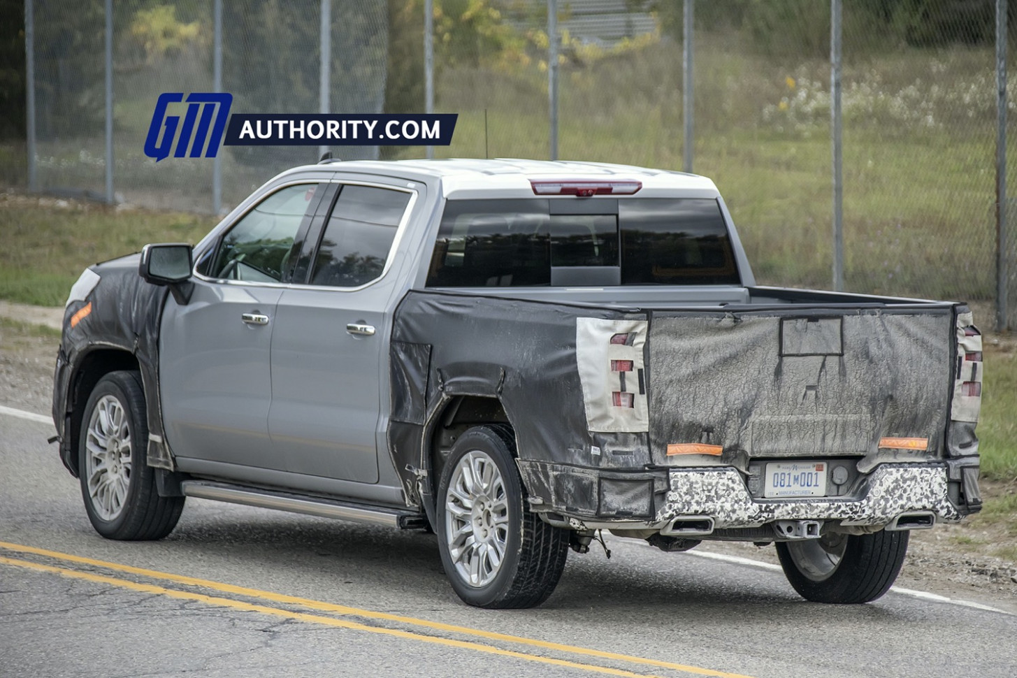 Release Date and Concept 2022 GMC Sierra 1500 Diesel