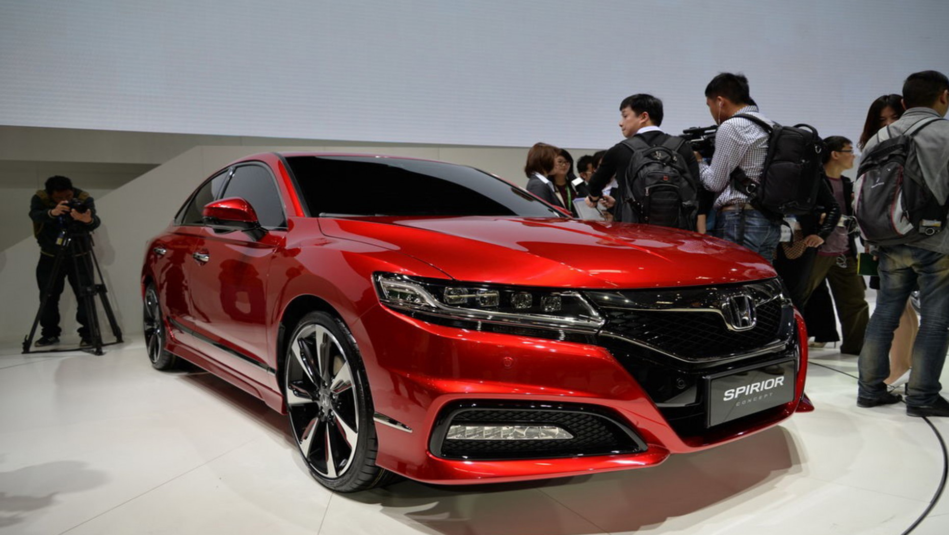 Release Date and Concept 2022 Honda Accord Coupe Spirior