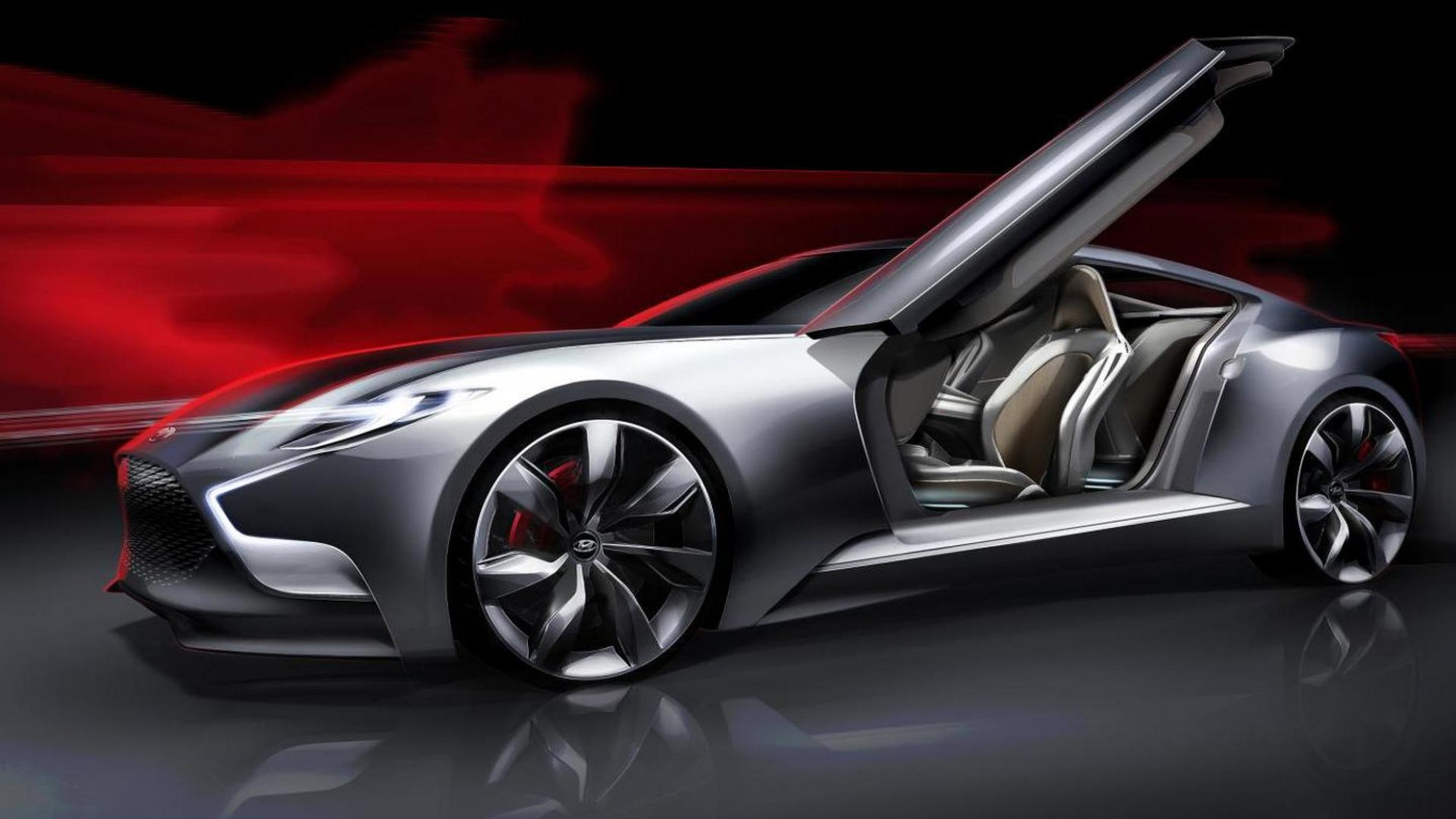 New Model and Performance 2022 Hyundai Genesis Coupe V8