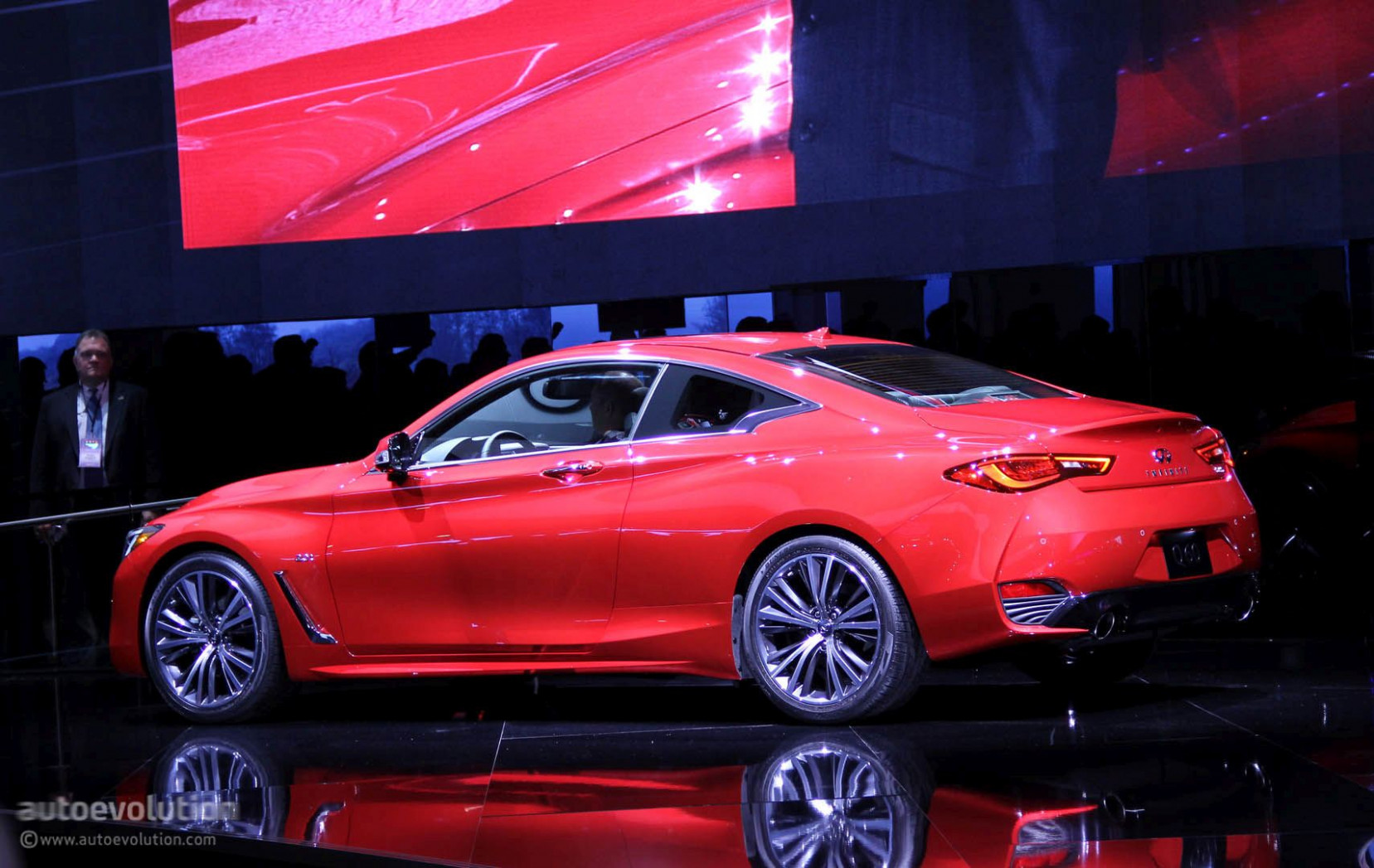 Specs and Review 2022 Infiniti Q60s