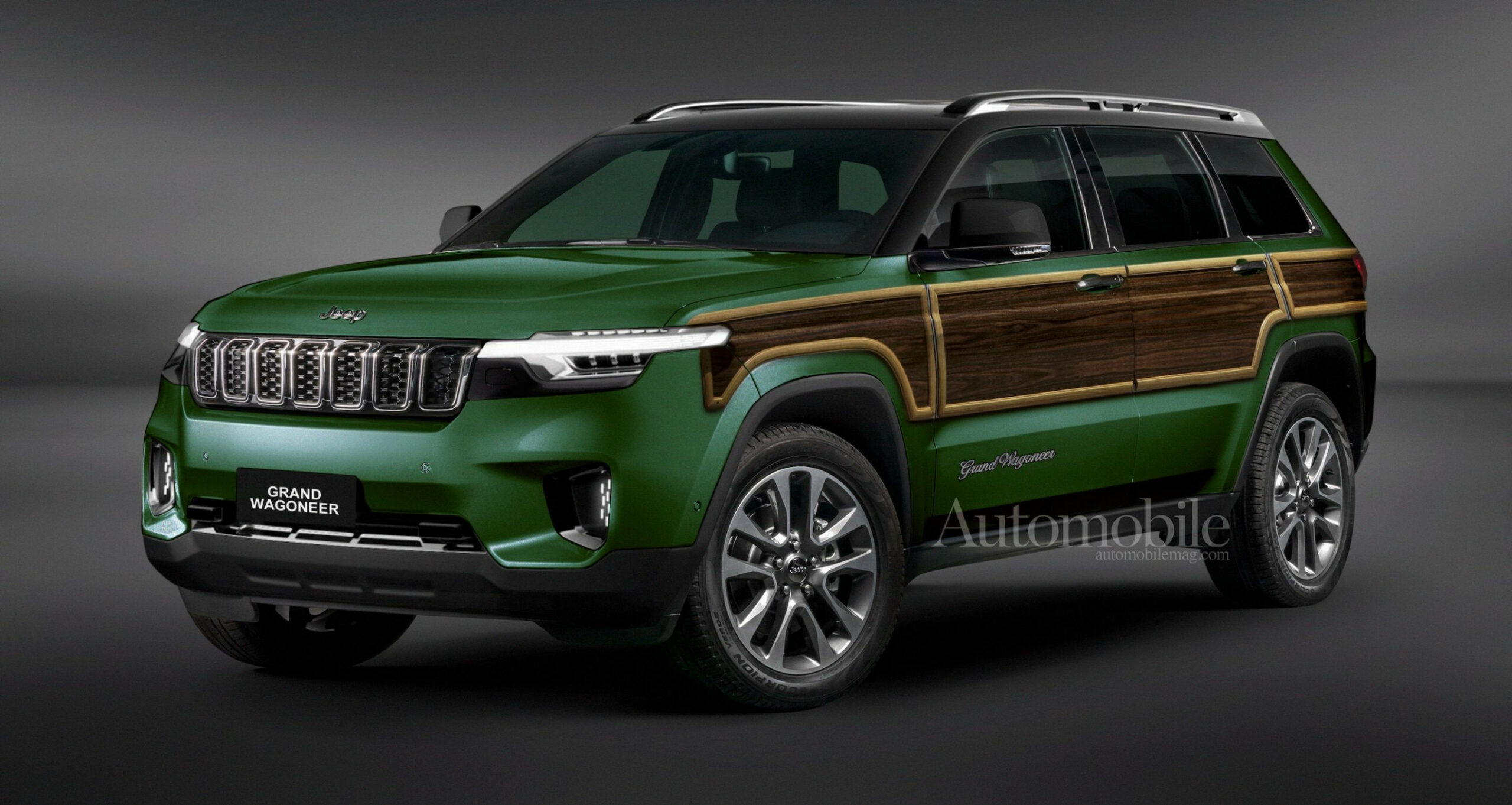 Performance and New Engine 2022 Jeep Patriot