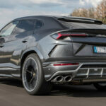 New Model And Performance 2022 Lamborghini Urus