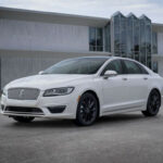 New Model And Performance 2022 Lincoln Mkz Hybrid