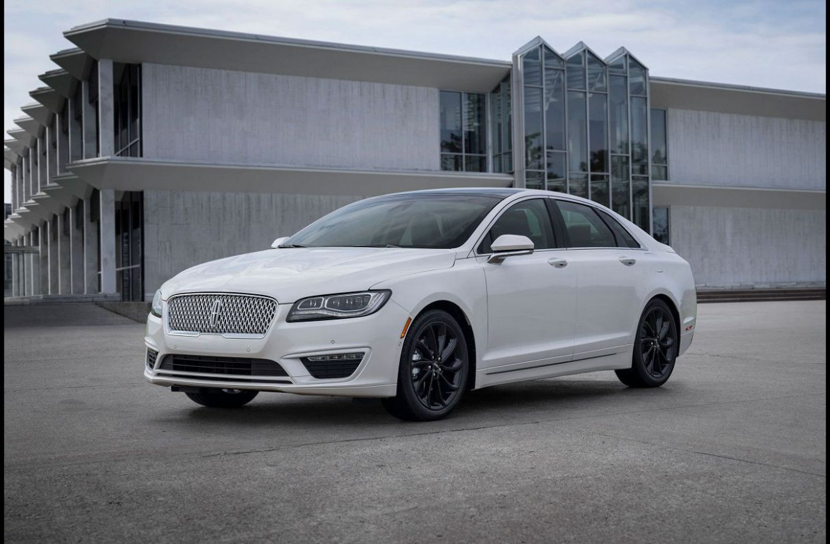 Redesign and Concept 2022 Lincoln MKZ Hybrid
