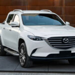 New Model And Performance 2022 Mazda Pickup Truck