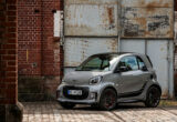 new model and performance 2022 smart fortwos
